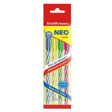 Ручка шариковая ErichKrause Neo Candy 47508