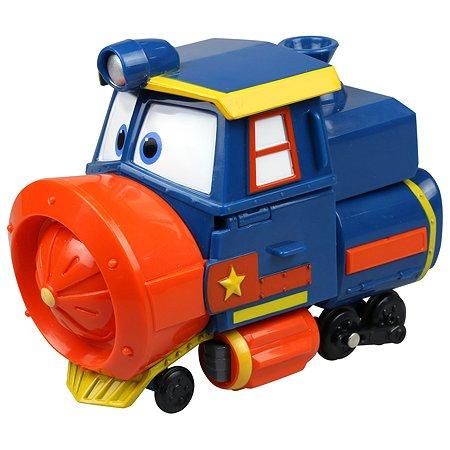 Трансформер Robot Trains Виктор 10см
