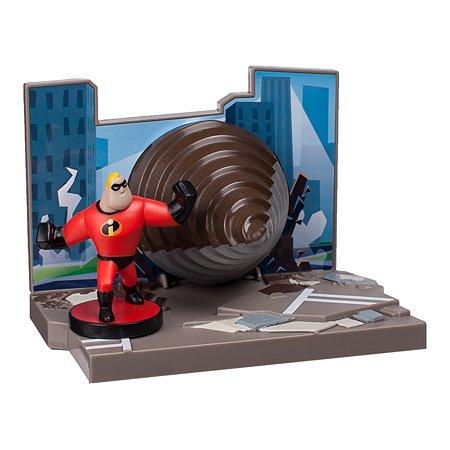 Фигурка The Incredibles 2 Мистер Исключительный с аксессуаром 74935