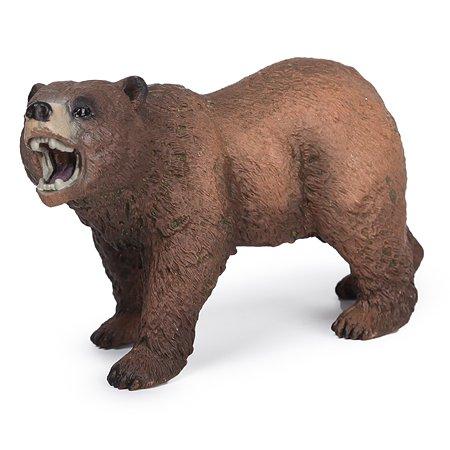 Фигурка Attivio Медведь YS940087