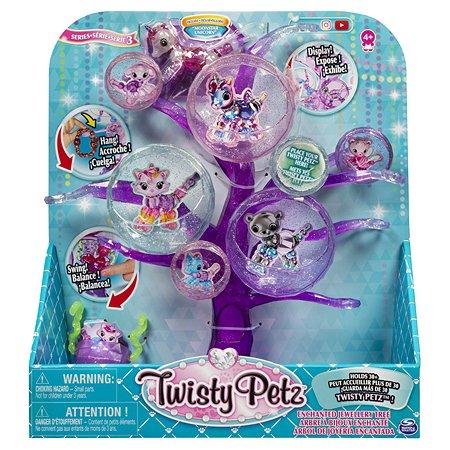 Набор Twisty Petz Держатель для украшений 6053562
