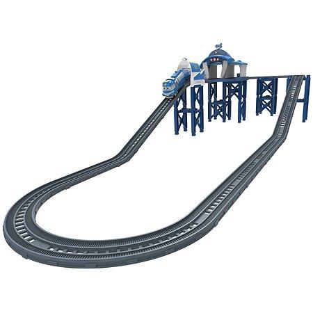 Набор Robot Trains Станция Кея