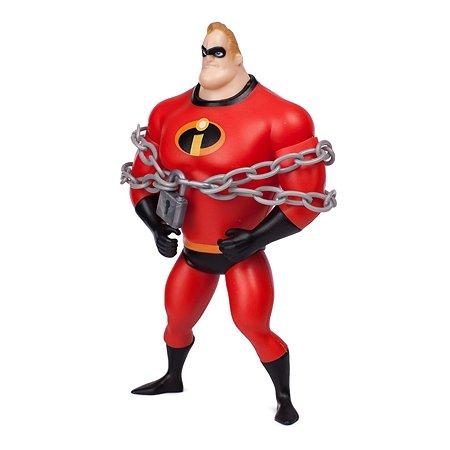 Фигурка The Incredibles 2 Мистер Исключительный с аксессуаром 74861