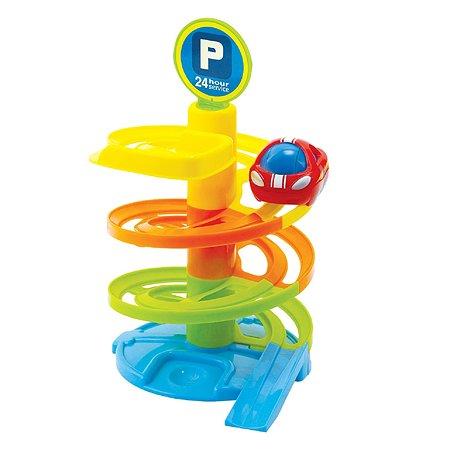 Набор игровой Playgo Моя первая парковка Play 2805