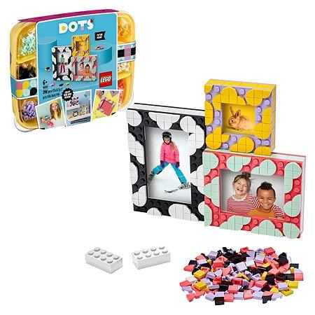 Конструктор LEGO Dots Фоторамки 41914