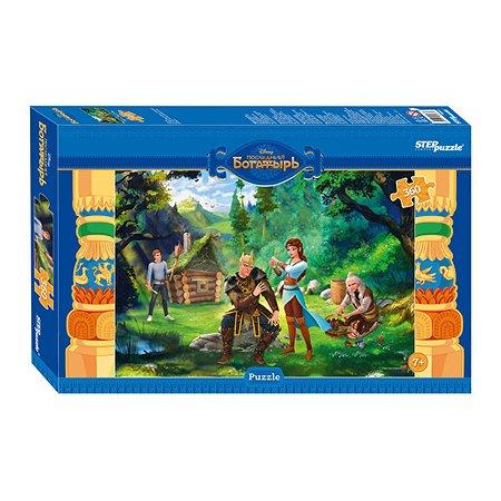 Пазл Step Puzzle Disney 360 элементов 96063