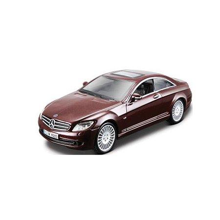 Машина BBurago 1:32 Mercedes Benz CL55