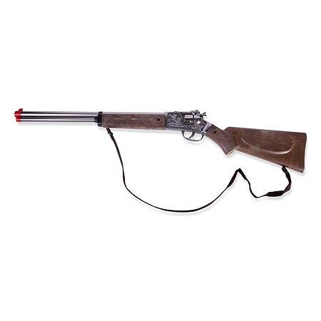 Ковбойская винтовка Gonher сталь 77 см