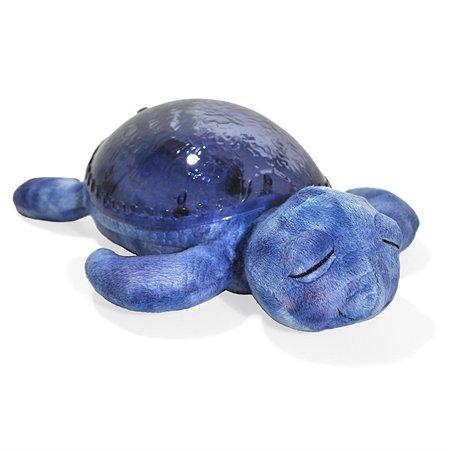 Черепашка Cloud b Звуки моря Фиолетовая