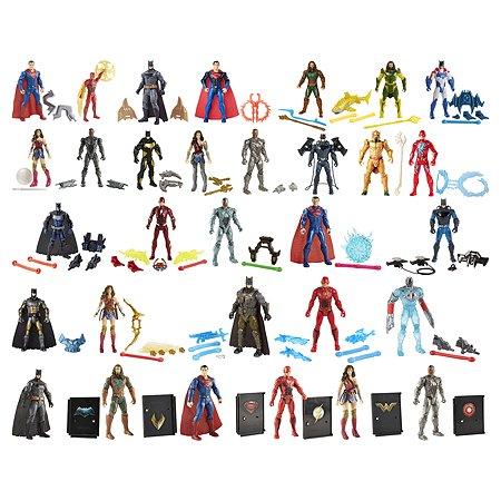 Фигурка Batman Лига Справедливости Batman 6 дюймов в ассортименте
