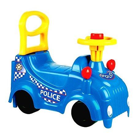 Каталка Zebratoys Полиция