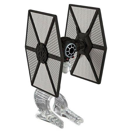 Машина Hot Wheels Star Wars Звездные корабли The Fighter DJJ61