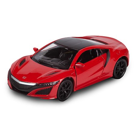 Машина Mobicaro Honda NSX 1:32