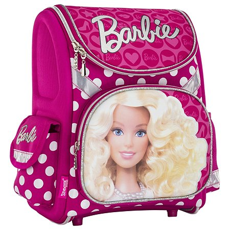 Рюкзак Kinderline Barbie