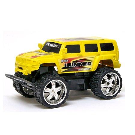 Машина на д/у New Bright Hummer H3 1:24