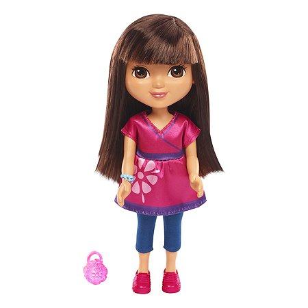 Кукла Даша Путешественница Dora Даша и ее друзья Даша BLW44