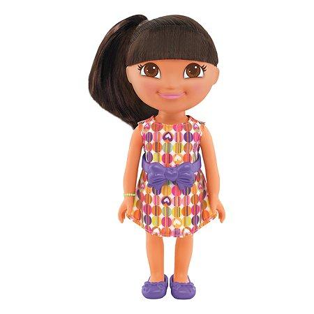 Кукла Даша Путешественница Праздник дня рождения Y8331