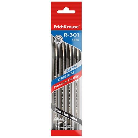 Ручка гелевая ErichKrause R-301 Original Gel 46798