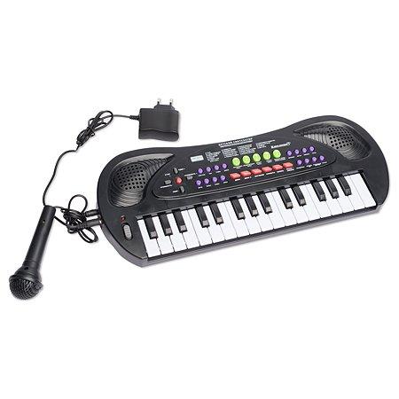 Синтезатор Zhorya 32 клавиши