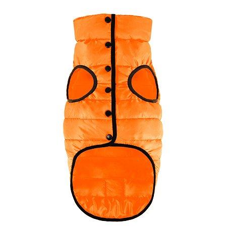 Курточка для собак Airyvest One S 40 Оранжевая