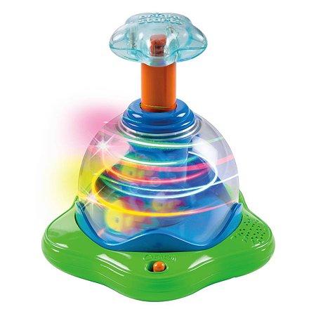 Развивающая игрушка Bright Starts Волшебная вертушка