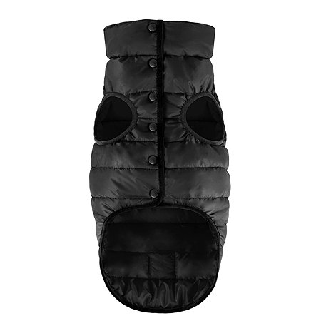 Курточка для собак Airyvest One M 50 Черная