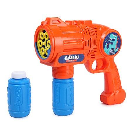 Мыльные пузыри Attivio Бластер LY009
