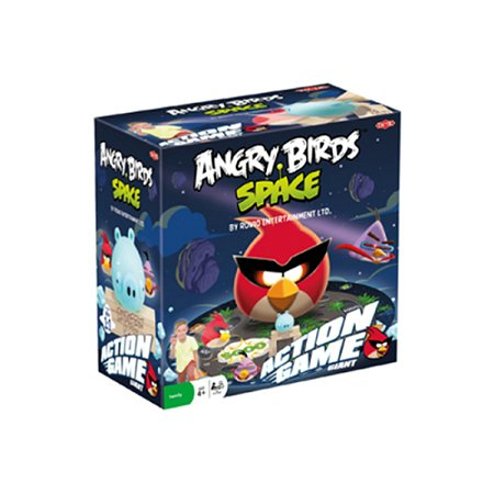 Игра Tactic Games ANGRY BIRDS Космос
