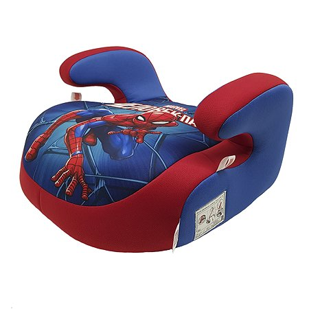 Автокресло Olsson Irvine Marvel Spider Man KRES2893