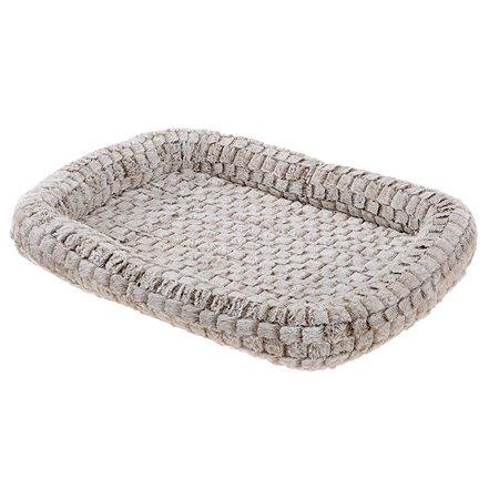 Лежак для животных Ferplast Tender 90 Серый