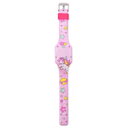 Часы наручные FRESH-TREND Единороги SA8146