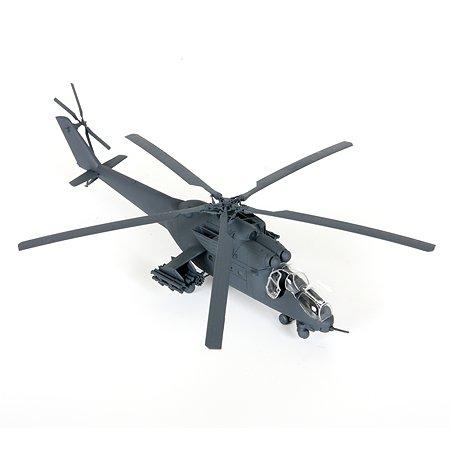 Модель сборная Звезда Вертолёт Ми-35М 7276