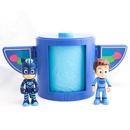 Игровой набор PJ masks Превратись в героя Кэтбой
