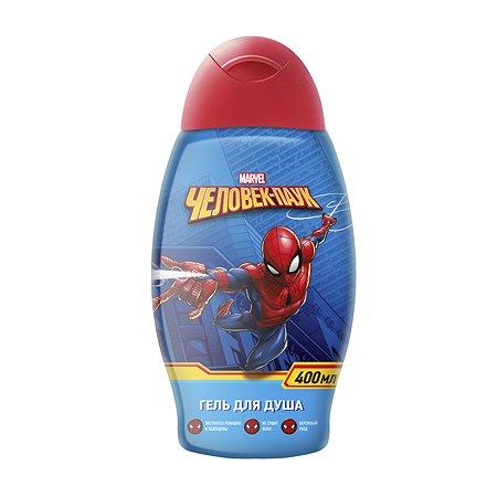 Гель для душа Spider-man 400 мл