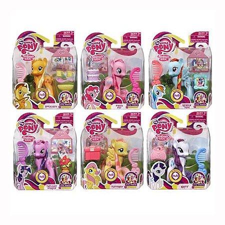 Игровой набор My Little Pony Пони со свадебными аксессуарами в ассортименте