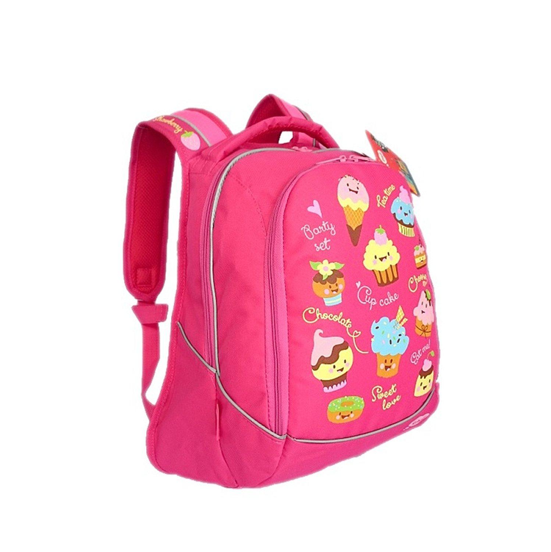 29491000bc0f Рюкзак школьный Erhaft для девочек Сладкоежка - купить в интернет ...