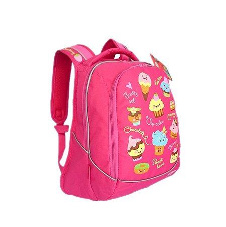 Рюкзак школьный Erhaft для девочек Сладкоежка