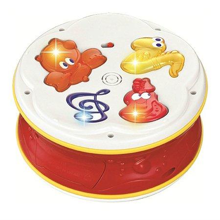 Барабан Toy Target Музыкальный