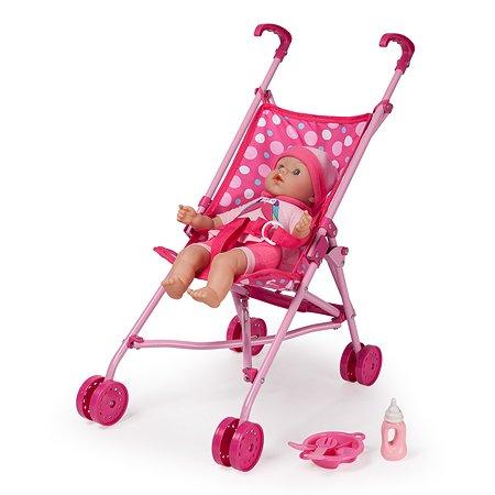 Пупс Demi Star Малыш на прогулке