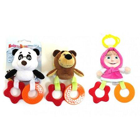 Погремушка Simba подвесная Маша и Медведь