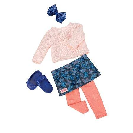 Набор Our Generation одежда для куклы