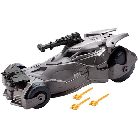 Бэтмобиль Batman для фигурок 6 дюймов Лига Справедливости