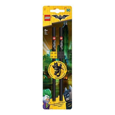 Набор карандашей LEGO ТМ грифельные 2шт 51741
