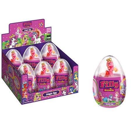 Набор игровой Filly Filly в яйце в непрозрачной упаковке (Сюрприз)