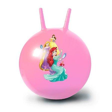 Мяч-попрыгун FRESH-TREND 50 см Принцессы