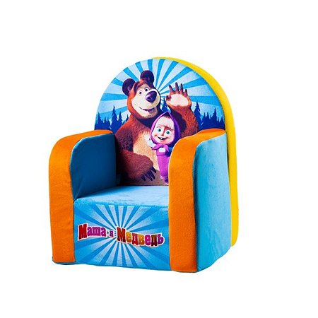 Кресло Смолтойс с печатью
