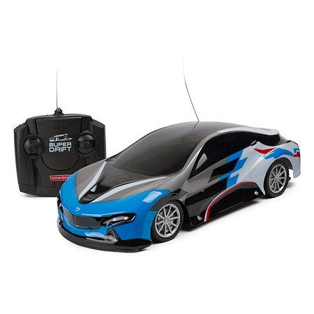 Машинка Mobicaro РУ Синяя YS269312