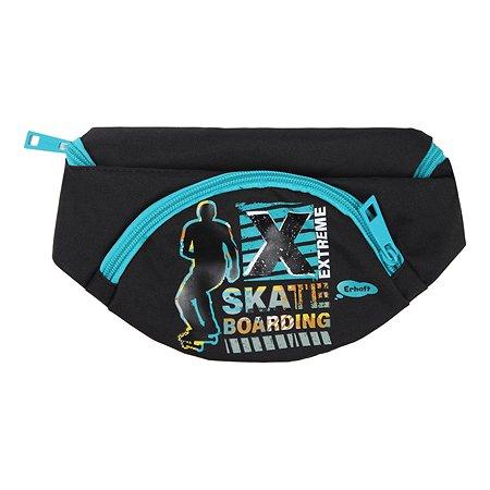 Сумка поясная Erhaft X-Skate WSB-05