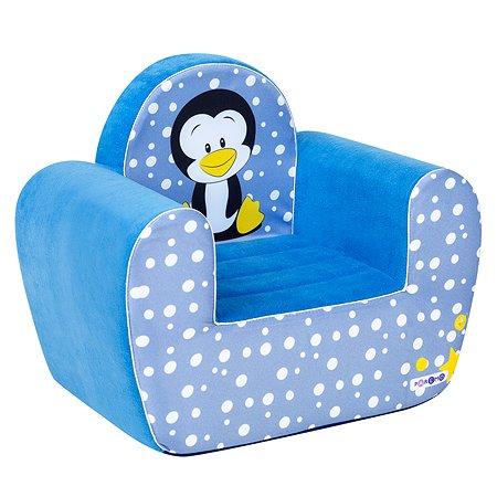 Игровое кресло PAREMO Крошка Рон PCR320-18