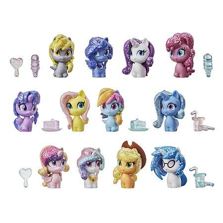 Набор игровой My Little Pony Праздник в стиле пони Подарок E97115L0